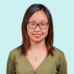 Tracy Gao