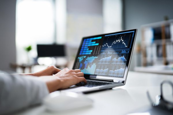 The Most Important Data for your Business